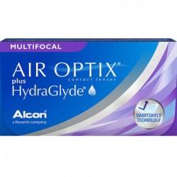 AIR OPTIX AQUA MULTIFOCAL (3 pc.)