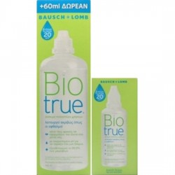 BioTrue 360ml + 60 ml free