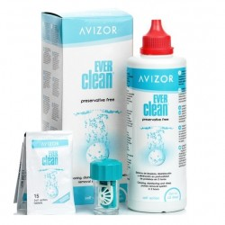 EVER CLEAN Plus - cleaning system with tablets New