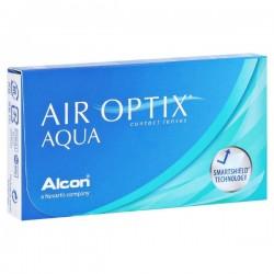 AIR OPTIX AQUA (1 BOX X 6)