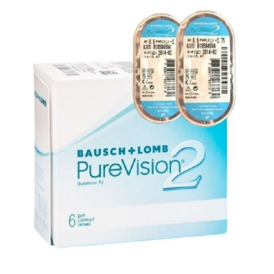 PureVision 2 HD (1 lens)