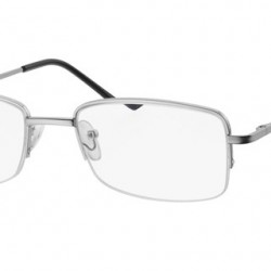 Glasses for reading Infocus 1032 Silver +1.00, +1.50, + 2.00, +2.50