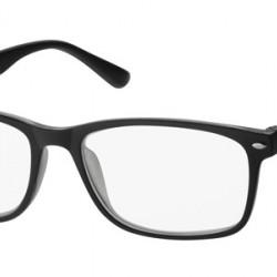 Glasses for reading Infocus 2050 Black +1.00, +3.00, + 3.50, +4.00
