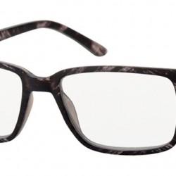 Glasses for reading Infocus 2056 Black + 2.00, +2.50, +3.00