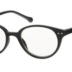 Glasses for reading Infocus 4054 Black +1.50, + 2.00, +2.50, +3.00