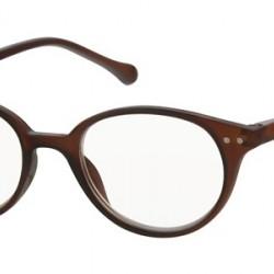 Glasses for reading Infocus 4054 Brown +1.50, + 2.00, +2.50, +3.00