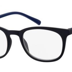 Glasses for reading Infocus 4085 Blue +1.50, + 2.00, +2.50, +3.00