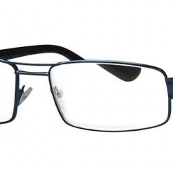 Glasses for reading Infocus 1031 Blue +1.50, + 2.00, +2.50, +3.00
