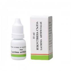 Lacrima Artificialae 10ml (artificial tear)