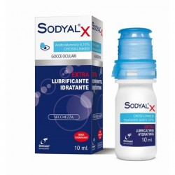 Sodyal X 10 ml drops