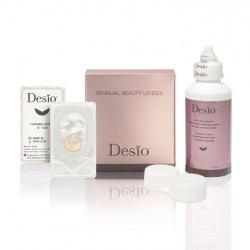 DESIO 2 pcs. + free solution
