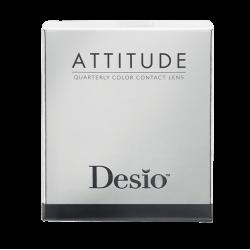 DESIO ATTITUDE  2 Tones 2 pcs.
