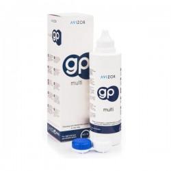 GP MULTI 240ml (for RGP lenses)