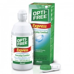OPTI - FREE Express 355 ml