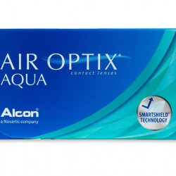 AIR OPTIX AQUA 1 pc.