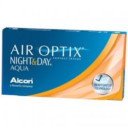 AIR OPTIX NIGHT DAY  (1 pc.)