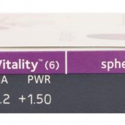 Avaira Vitality UV (6 pcs.)