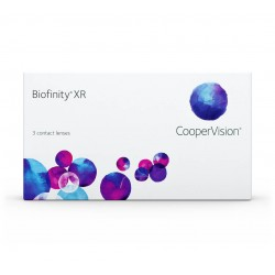 Biofinity XR (1 lens)