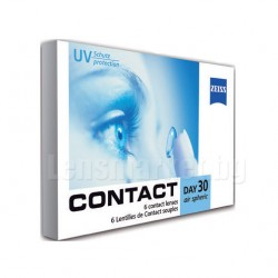 CONTACT AIR SILICONE HYDROGEL UV (1pc. )