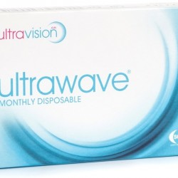 ULTRAWAVE 60 Multi Aspheric  (1 pc.)