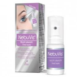 Spray NebuVis  Blueberry 10ml