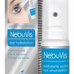 Spray NebuVis HA 10ml (with hyaluronic acid)