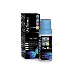 Ote Natural 10ml (with hyaluronic acid)