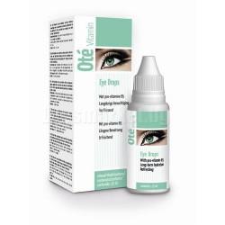 Ote Vitamin 15ml (with pro-vitamin B5)