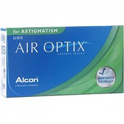 AIR OPTIX for ASTIGMATISM  (1 pcs.)