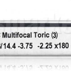 Proclear Multifocal Toric (3 pcs.)